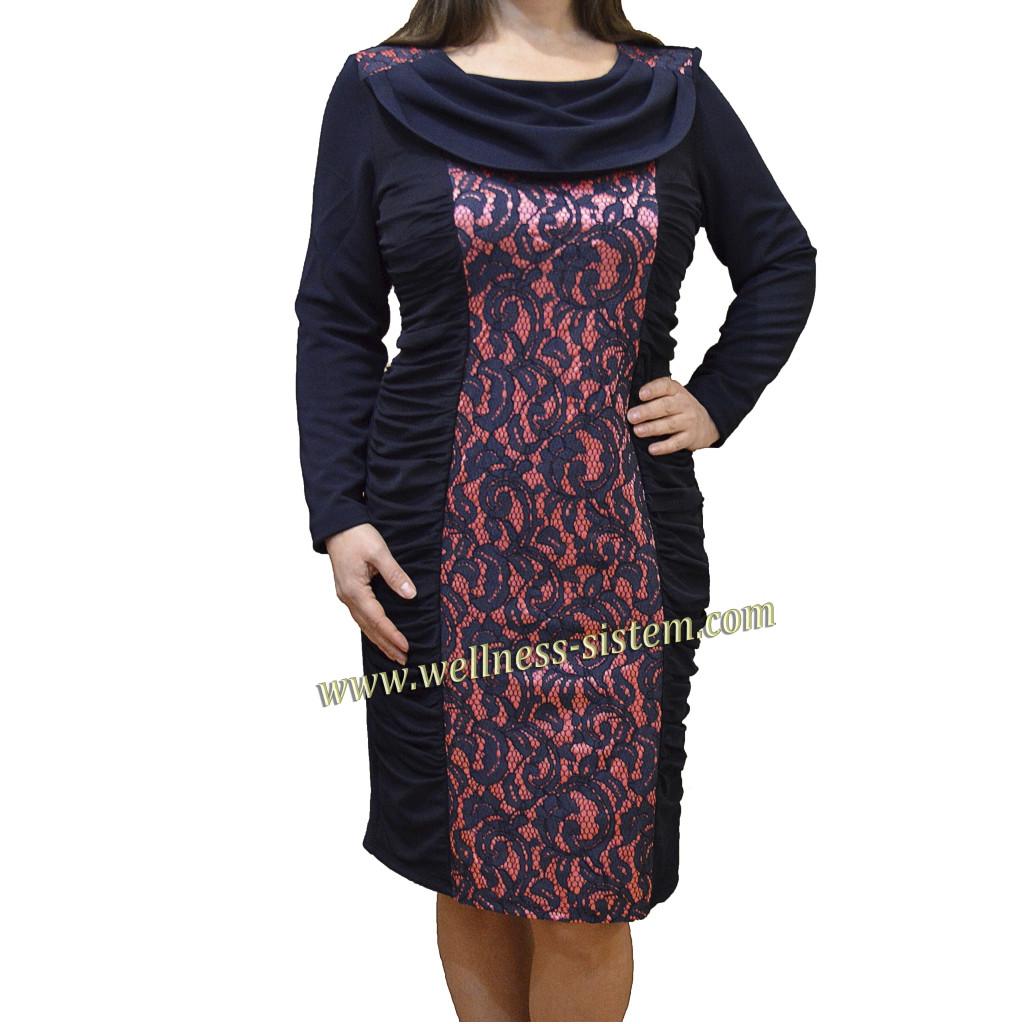 купить платье 54 р