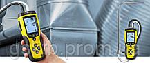 Анемометр Пито  профессиональный Trotec TA400  (Германия), фото 2