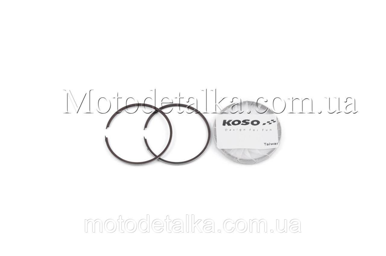 Кольца Honda DIO 62 0,25 (Ø43,25) KOSO
