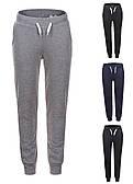 Спортивные брюки с начесом для мальчиков Glo-Story оптом, 134/140-170 рр.
