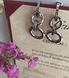 Сережки Cartier , фото 2
