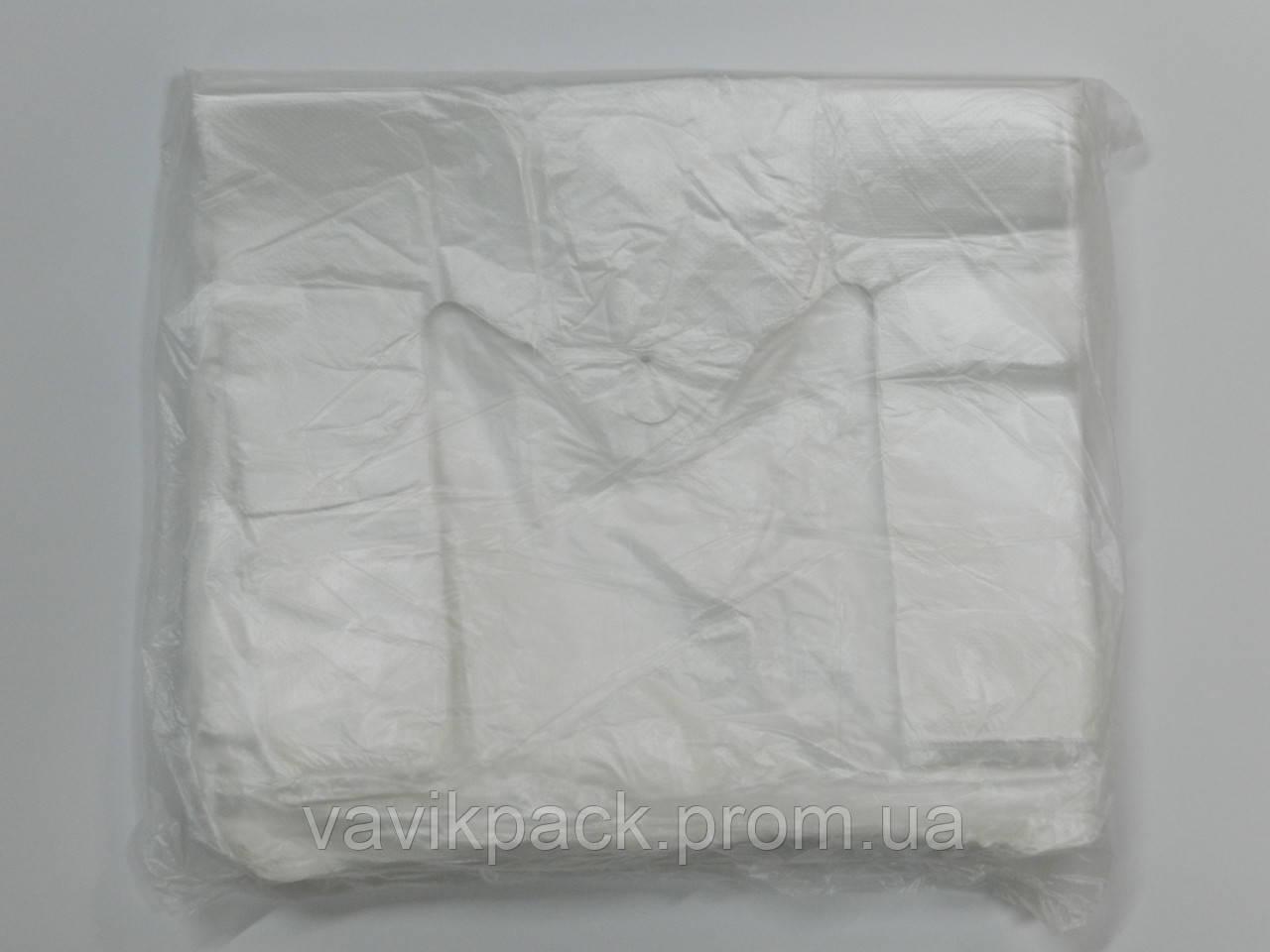 Пакет майка 24*42 (180шт)