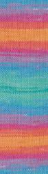 Alize Bahar Batik (Ализе Бахар батик) 4516 100 % мерсеризованный хлопок