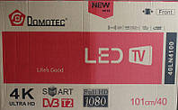 "Телевизор TV 40"" 40LN4100 DVB-T2 / SMART / ANDROID RAM-1GB MEM-8GB, фото 1"