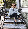 Модные женские кроссовки Balenciaga (реплика)