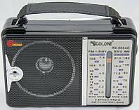 Радиоприёмник Golon RX-606AC, фото 1