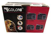 Радиоприемник GOLON RX-9933UAR, фото 1