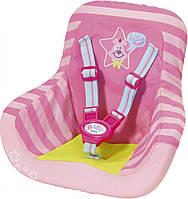 Zapf Creation Baby born Автомобильное сиденье для куклы 824313, фото 1