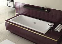 Панель боковая для ванны Aquaform Linea прямоугольной