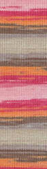 Alize Bahar Batik (Ализе Бахар батик) 1772 100 % мерсеризованный хлопок
