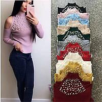 Нарядные свитера женские оптом в Украине. Сравнить цены a4223c1a76da0