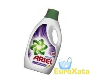Гель для стирки Ariel Actilift Color 50 стирок (2.750 л) Германия