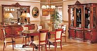 Гостиная, столовая группа. в классическом стиле 4507