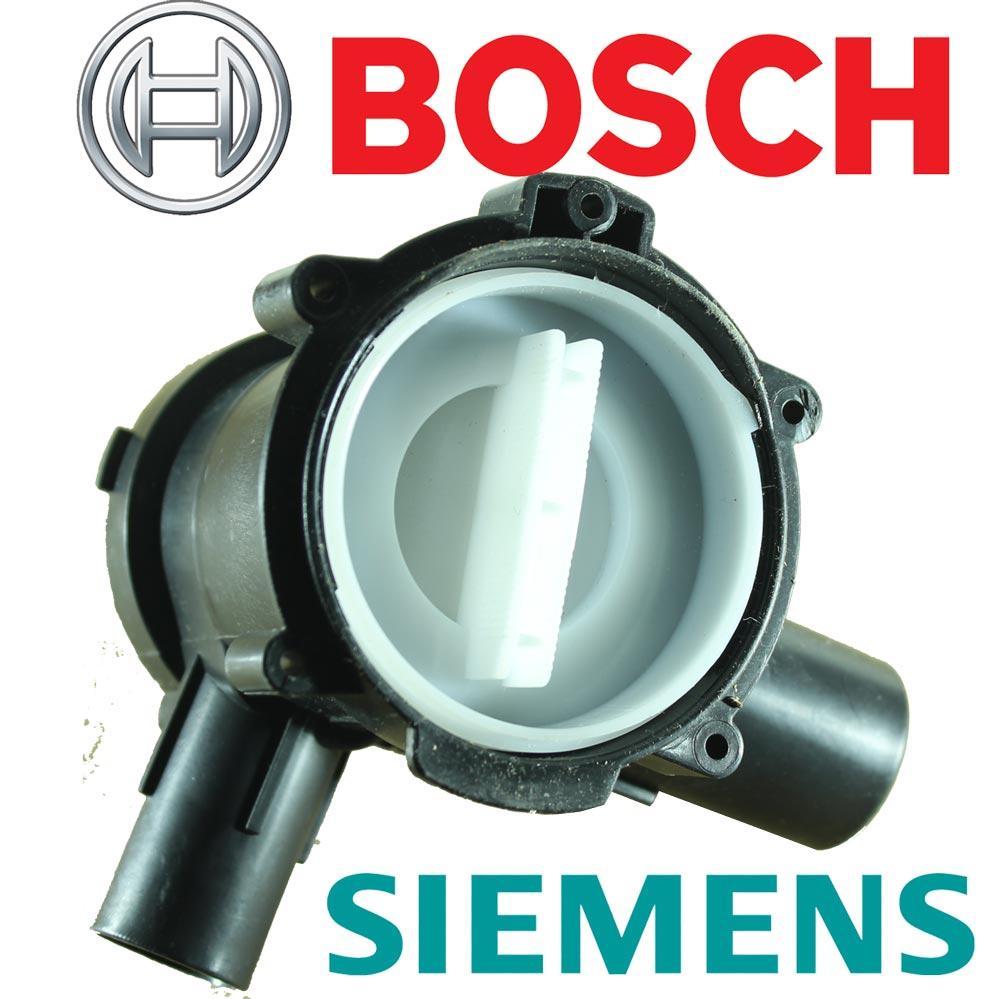 ➜ Фильтр насоса стиральной машины Bosch, Siemens 141874-1