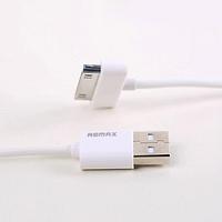 Кабель Remax USB Classic 30-pin 1 м White (300102)