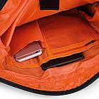 Рюкзак Casual с водоотталкивающим покрытием, фото 10
