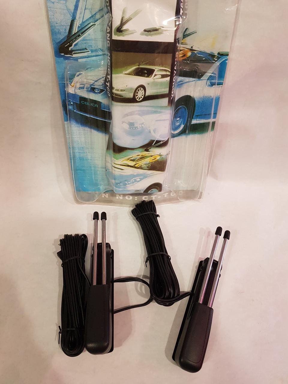 Автомобильная антенна  YONGYANG CT-T60, автомобильная ТВ антенна