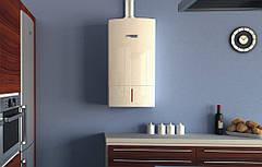 Как выбрать двухконтурный газовый котел для отопления