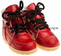 Ортопедические ботинки демисезонные Ортекс Т-514