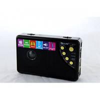Радио GOLON RX-111 c внешним аккумулятором 10000 Mah