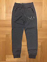 Спортивные утепленные штаны для мальчика, Active Sports, 140,158 см,  № HZ-6895, фото 1