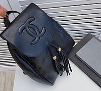 """Женский рюкзак городской, стильный, """"Chanel"""", 059041, фото 1"""