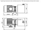 Гідростанції підйомних столів, ножичних підйомників GPA, фото 2
