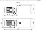 Гідростанції підйомних столів, ножичних підйомників GPA, фото 7