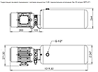 Гідростанції підйомних столів, ножичних підйомників GPA, фото 8
