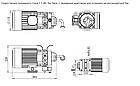 Гідростанції підйомних столів, ножичних підйомників GPA, фото 9