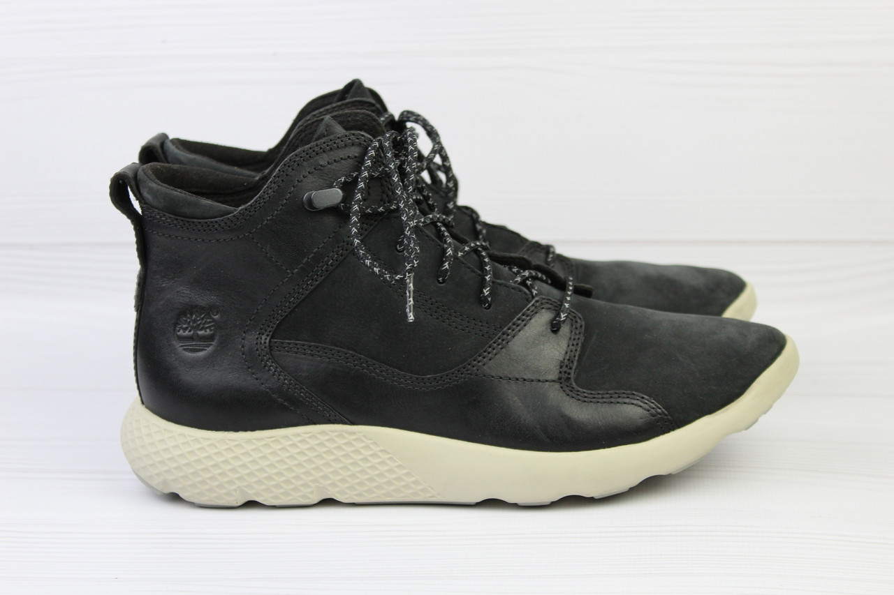 Мужские ботинки Timberland Flyroam Leather