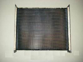 Серцевина радіатора мтз 80 82 латунь