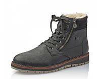 Ботинки мужские Rieker F4101-00, фото 1