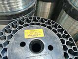Дріт зварний н/ж 2,0 мм AISI 308L, фото 4