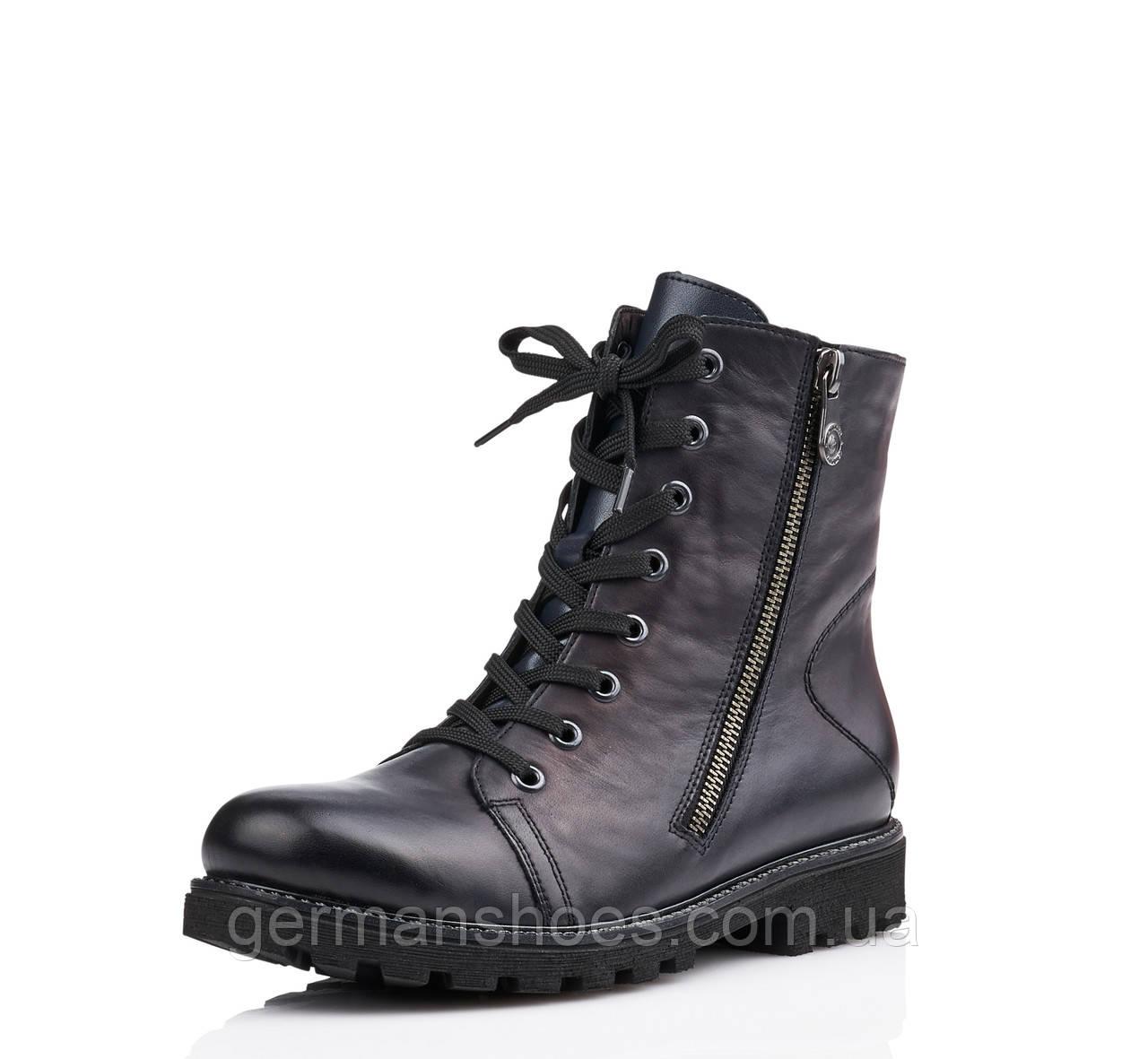 Ботинки женские Remonte D7475-14