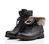 Ботинки женские Remonte D7474-01, фото 1
