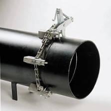 """Центратор одно цепной для труб 127-305 мм (5-12"""")"""