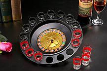 Пьяная рулетка Алко вегас 16 рюмок, фото 3