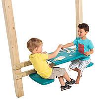 Приставной стол со стульями КВТ Пикник