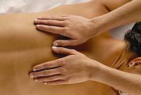 Остеопатия массаж