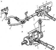 Система випуску газів КамАЗ