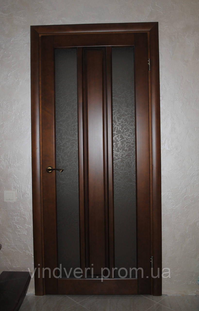 межкомнатные деревянные двери под заказ в виннице цена 5 200 грн