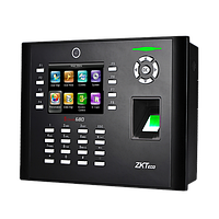 Контроль рабочего времени и доступа ZKTeco iClock 680, фото 1