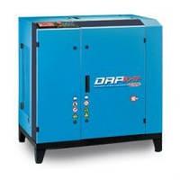 Компрессор роторный компрессорное оборудование (винтовой) DARI DRР 4010 TF Италия, фото 1