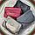 Женская маленькая женская сумка из натуральной кожи, фото 3