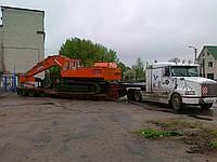 Перевезення негабаритних вантажів Київ - Україна, фото 1