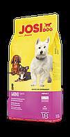JosiDog Mini (26/11) - сухий корм для дрібних порід собак, фото 1