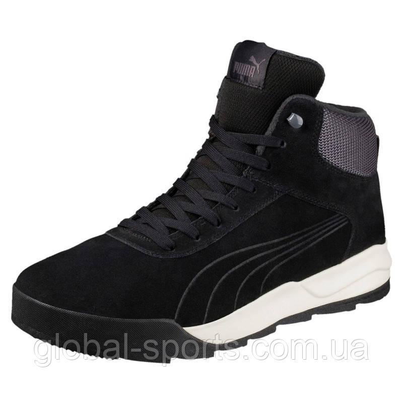 a27320e363b1 Мужские зимние ботинки Puma Disierto Sneaker (Артикул  36122004) - Global  Sport в Харькове