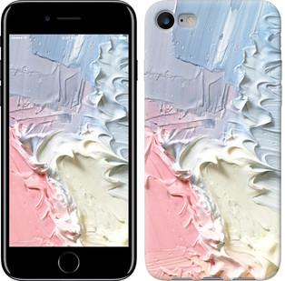 """Чехол на iPhone 8 Пастель """"3981c-1031-15886"""""""
