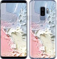 """Чехол на Samsung Galaxy S9 Plus Пастель """"3981c-1365-15886"""""""